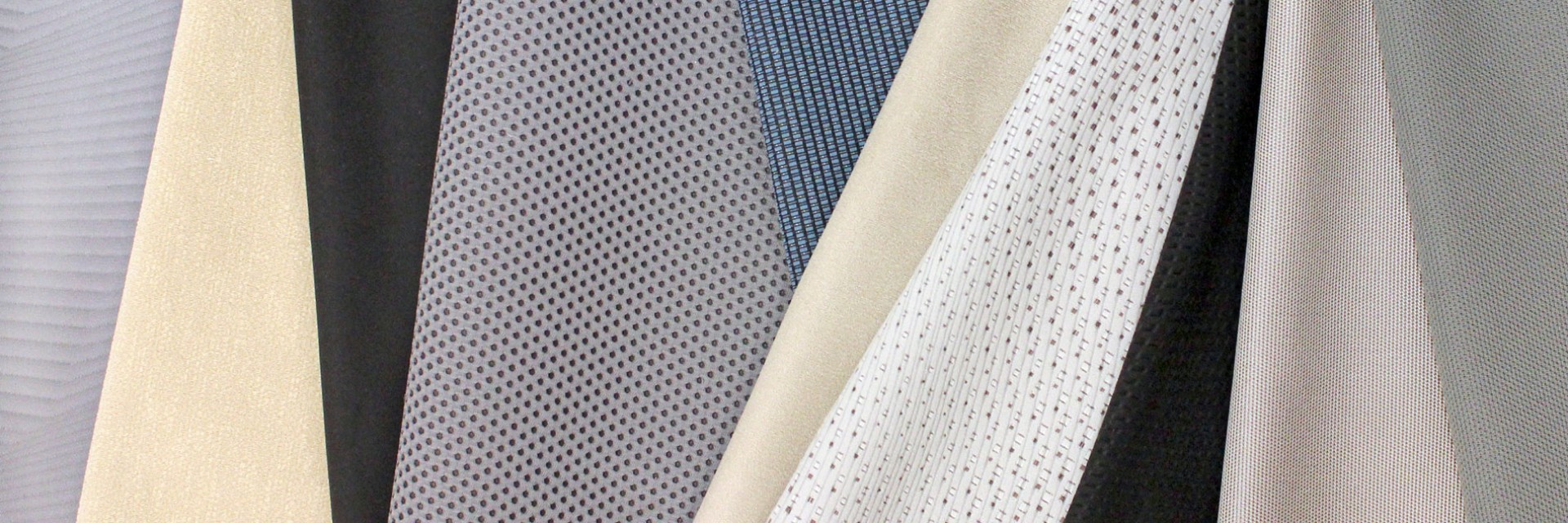 High Quality Woven-Knitted Automotive Fabrics